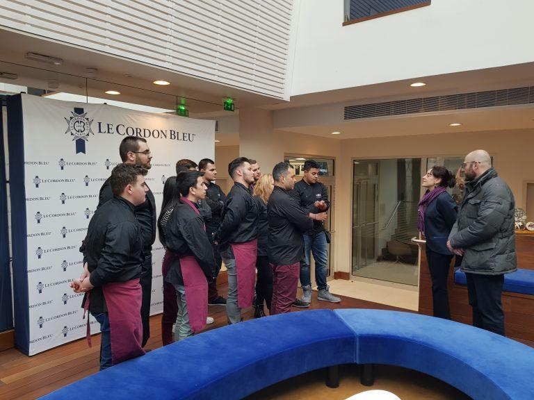 Το ΙΕΚ MBS Ταξίδεψε με τους Μαθητές του στο Μαγευτικό Παρίσι 14