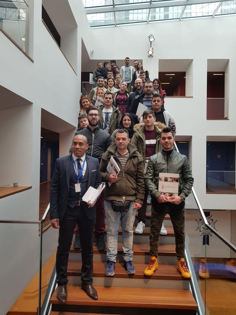 Το ΙΕΚ MBS Ταξίδεψε με τους Μαθητές του στο Μαγευτικό Παρίσι 5