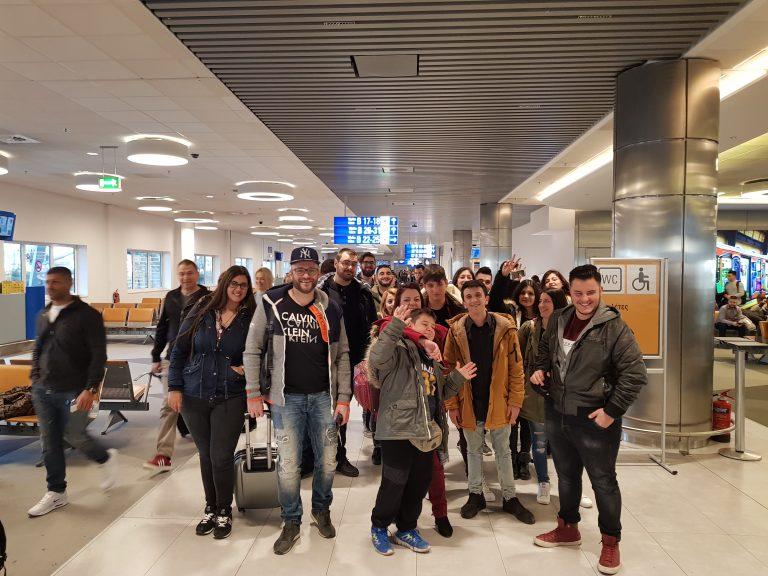 Το ΙΕΚ MBS Ταξίδεψε με τους Μαθητές του στο Μαγευτικό Παρίσι 7