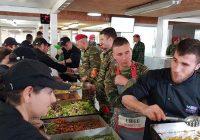 «Το ΙΕΚ MBS My Business School Μαγειρεύει στη Στρατιωτική Μονάδα 547 Α/Μ ΤΠ (Ρεθύμνου) 4