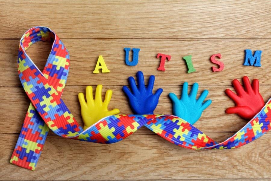 Σεμινάριο Αυτισμός: Συμπτώματα & Αντιμετώπιση 16 Φεβρουαρίου 2020